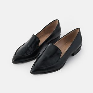 Jeffrey Campbell , Black Point Flats
